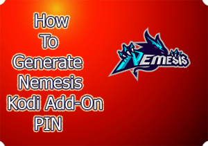Generate Nemesis PIN