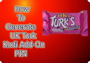 Generate UK Turk PIN