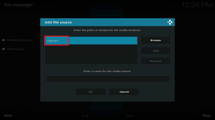 How to install Plugins on Kodi